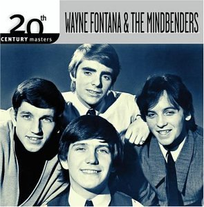 20th Century Masters - The Millennium Collection: The Best of Wayne Fontana &amp; The Mindb