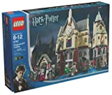 Harry Potter Hogwart's Castle (4757)