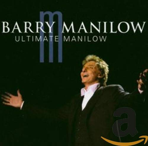 Ultimate Manilow [BMG International]