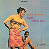 Cover of Sweet Honey Bee