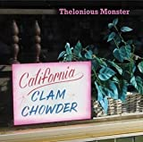Albumcover für California Clam Chowder