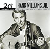20th Century Masters - The Millennium Collection: The Best of Hank Williams, Jr.