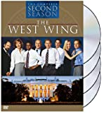 The West Wing - The Complete Second Season