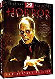 50 Movie Horror Classics - movie DVD cover picture