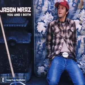 You & I Both [Australia CD]