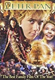 Peter Pan (Widescreen Edition) - movie DVD cover picture