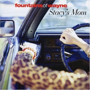 Fountains of Wayne - Stacy
