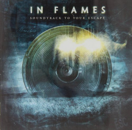 In_Flames - Soundtrack_To_Your_Escape - Zortam Music