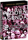 Hidden Agenda: Real Conspiracies.