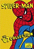 Spider-Man - The '67 Collection (6 Volume Animated Set) - movie DVD cover picture