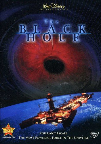 Black Hole, The / ������ ���� (1979)