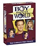 Boy Meets World: The Complete First Season (1993-94)