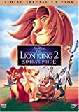Lion King II - Simba's Pride (Special Edition) (2004)  Matthew Broderick, Neve Campbell