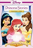 Disney Princess Sing-Along Stories: Volume 1 - A Gift From the Heart