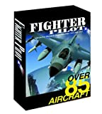 Fighter Pilot For Microsoft Flight Simulator 2004 & 2002