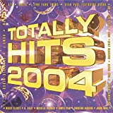 Copertina di album per Totally Hits 2004
