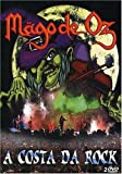 Mago de Oz: Costa da Rock - movie DVD cover picture