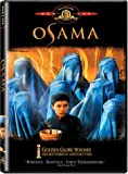 Osama - movie DVD cover picture