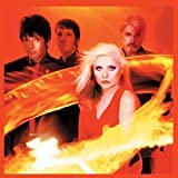 album art to The Curse of Blondie