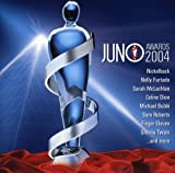 Juno Awards 2004 mp3