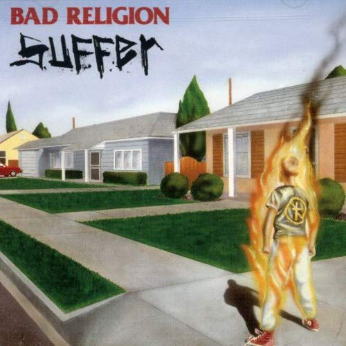 Bad Religion - Suffer - Zortam Music