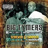 Big Money Heavywight: The Screwed and Chopped Album