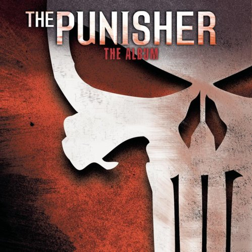 Nickelback - The Punisher [Soundtrack] - Zortam Music