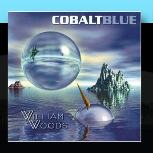 William Woods: Cobalt Blue
