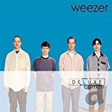 album art to Weezer (bonus disc: Dusty Gems and Raw Nuggets)