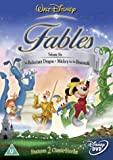 Walt Disney Fables: Volume 6