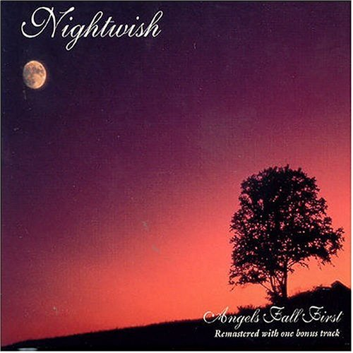 Nightwish - Angel fall first - Zortam Music