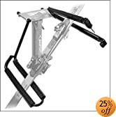 Softride Access 6 SKI or 3 SKI and 2 Snowboard 45 Degree Rack Attachment by SOFTRIDE
