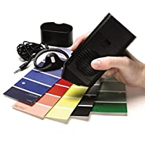 Talking Color Detector