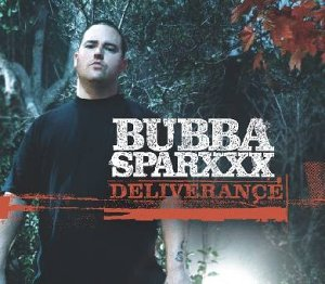 "Bubba Sparxxx - ""Deliverance"" (Single)"