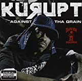 Cover de Against tha Grain