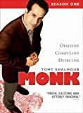 Monk - The Complete First Season