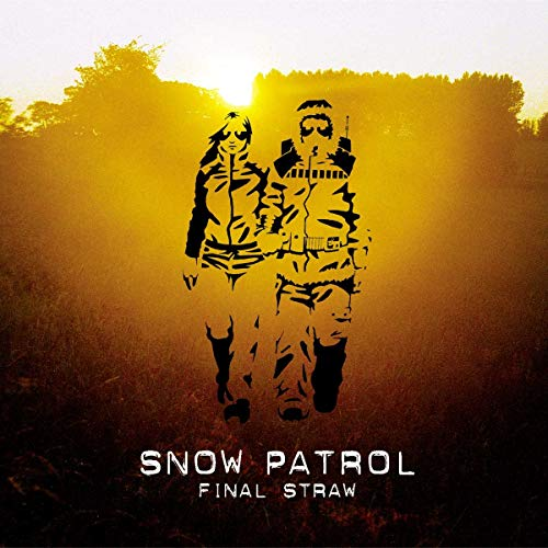 Snow Patrol - Chocolate Lyrics - Zortam Music