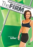 The Firm: Body Sculpting System 2 - Calorie Killer - movie DVD cover picture