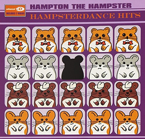 HAMPTON THE HAMSTER - HAMPTON THE HAMSTER - Lyrics2You
