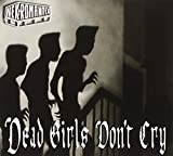 Dead Girls Don't Cry 封面