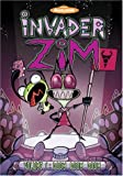Invader ZIM - Doom Doom Doom (Vol. 1) - movie DVD cover picture