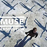 album art to Absolution