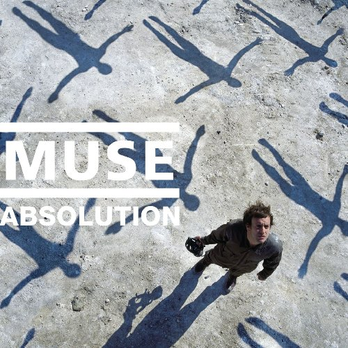 Muse - Absolution - Zortam Music