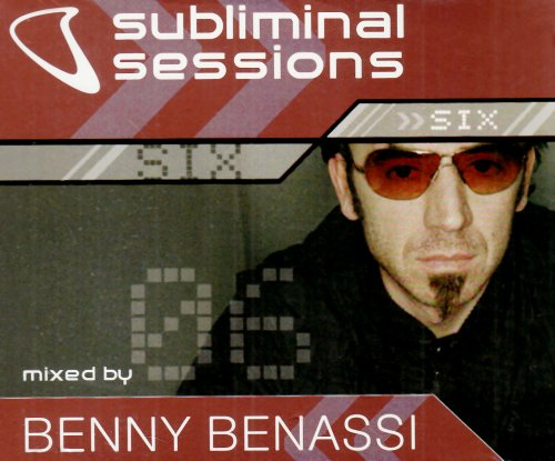 Subliminal Sessions Six