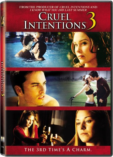 Cruel Intentions 3 / Жестокие игры 3 (2004)