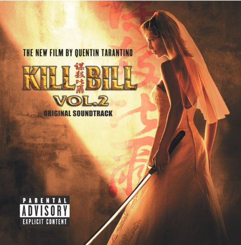 Featured recording Kill Bill