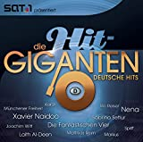Capa do álbum Die Hit Giganten: Deutsche Hits (disc 2)