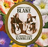 Album cover for Morning Glory Ramblers