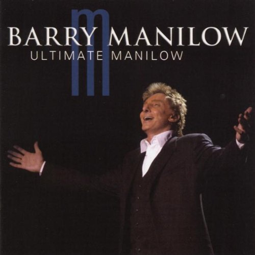 Ultimate Manilow [DVD]