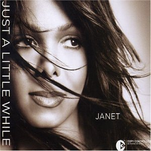 Just a Little While [Australia CD]